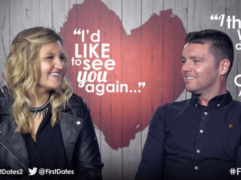 People are happy Ben and Charlotte from First Dates are still together