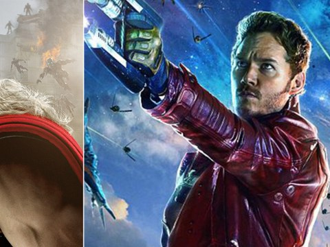 Thor and Star-Lord confirmed for Avengers: Infinity War (basically)