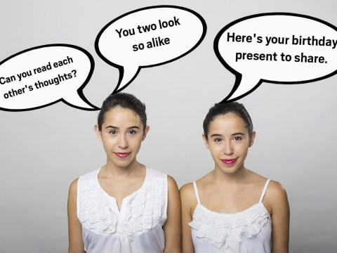 10 things you should never say to a twin