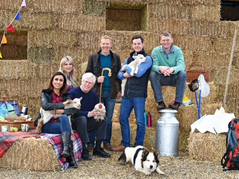 Countryfile Live is launching and it sounds like the most British festival ever