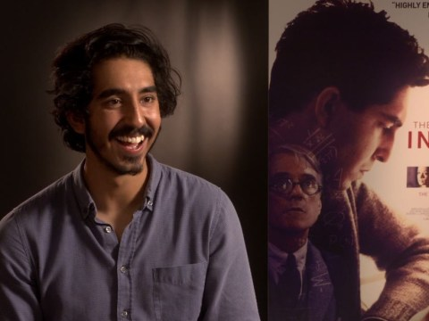 Dev Patel backs Idris Elba to play James Bond… and he wants to be a villain
