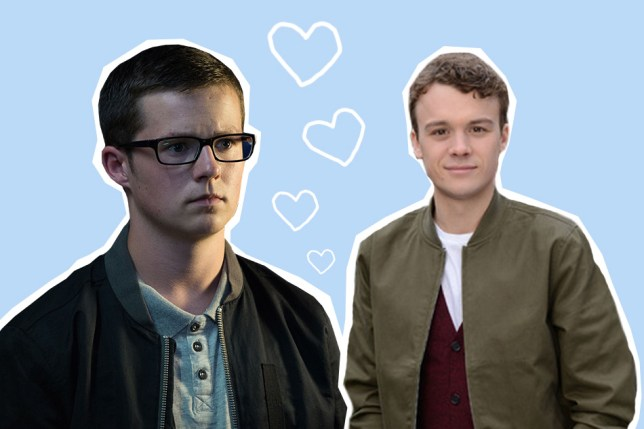 Is Johnny how Paul Coker will leave EE? Television programme: EastEnders - TX: 22/09/2014 - Episode: 4929 (No. n/a) - Picture Shows: Ben is back. Ben Mitchell (HARRY REID) - (C) BBC - Photographer: Jack Barnes