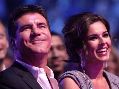 Simon Cowell is planning to work with Cheryl again on 'a different sort of show'