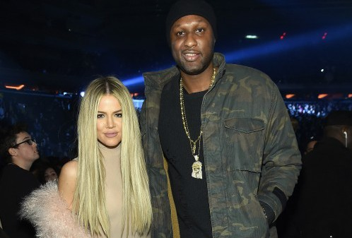 This is why Khloe Kardashian finally decided to move forward with her divorce Lamar Odom