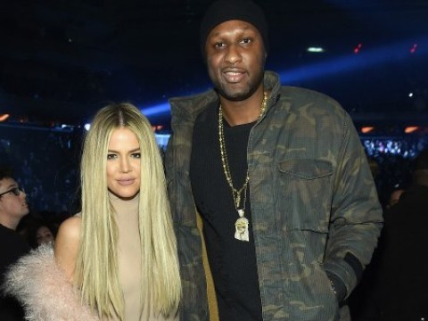 In his first interview since overdose, Lamar Odom says he wants to get ex-wife Khloe Kardashian back