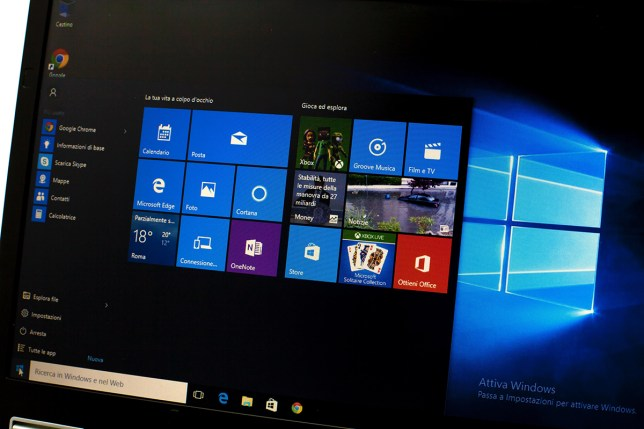 Microsoft Windows 10 hit by 'severe' vulnerability that could affect up to one billion users