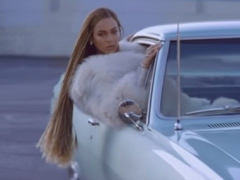 One thing you might not have noticed in Beyonce's new album Lemonade