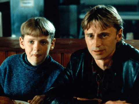 Robert Carlyle's Full Monty 'son' is now 30 – and looks a lot different!