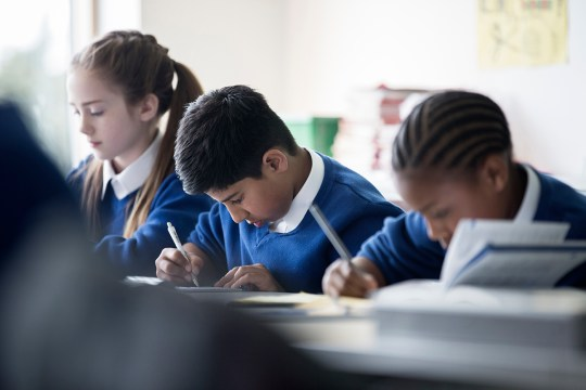 School children are set to strike over exams (Picture: Getty)