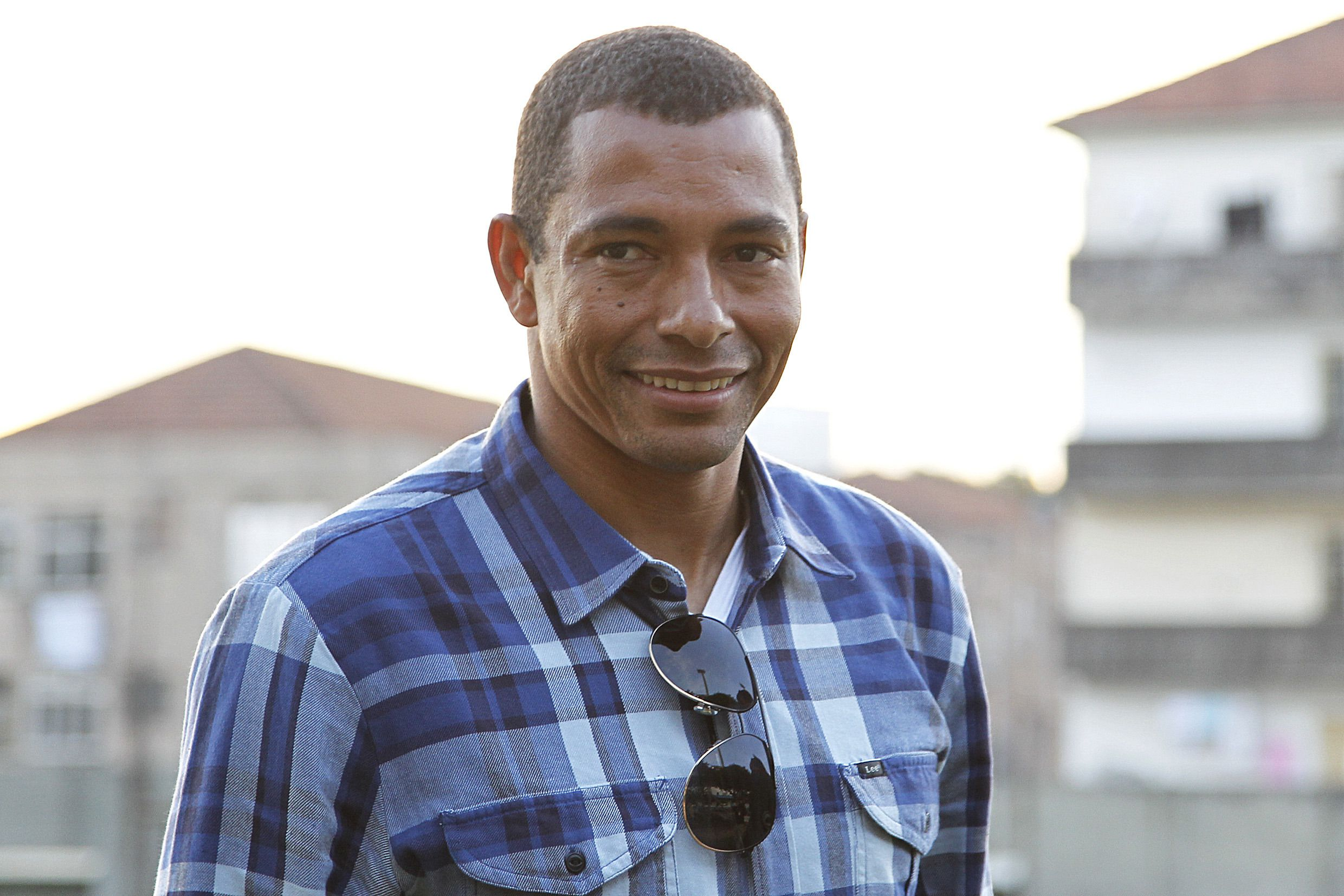 Gilberto Silva would love to return to Arsenal as sporting director