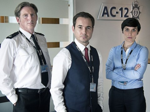 Line of Duty is the greatest television show ever, and it's about to blow your mind