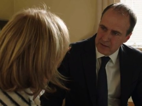 Happy Valley deleted scene shows John Wadsworth try to break things off with Vicky Fleming with disastrous results