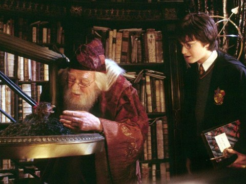 JK Rowling has finally revealed who her favourite Harry Potter character is