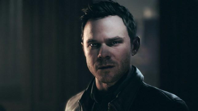 Quantum Break (XO) - TV into games doesn't go