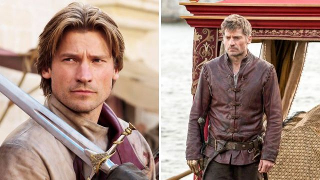 Check out how much these (surviving) Game Of Thrones characters have changed since season 1