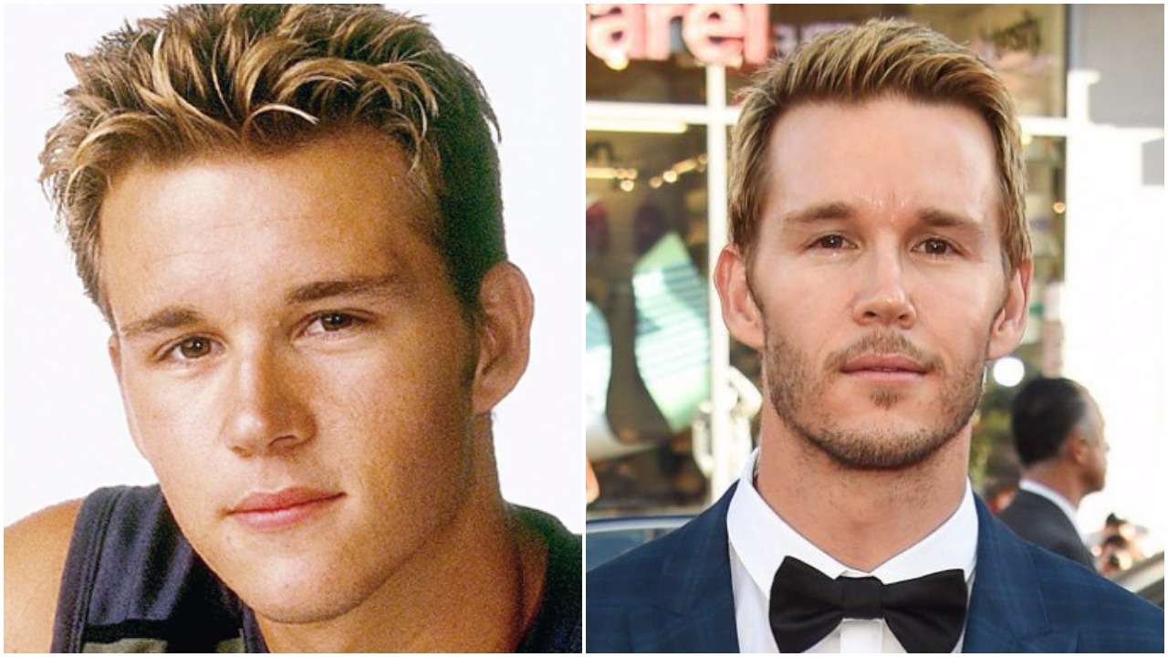 Home And Away's Vinnie looks… absolutely the same all these years later