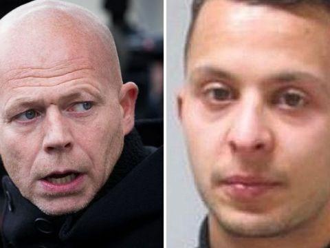 'Paris attacker' Salah Abdeslam's own lawyer called him a 'vacuous a*sehole'