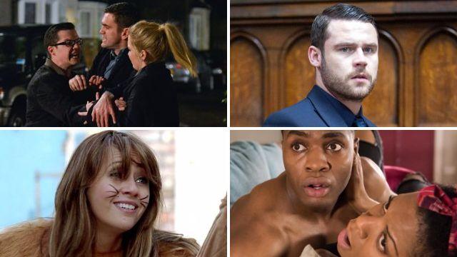 25 soap spoilers: Coronation Street wedding shock, EastEnders attack, Emmerdale trial