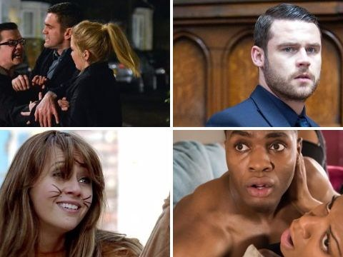 25 soap spoilers: Coronation Street wedding shock, EastEnders attack, Emmerdale trial