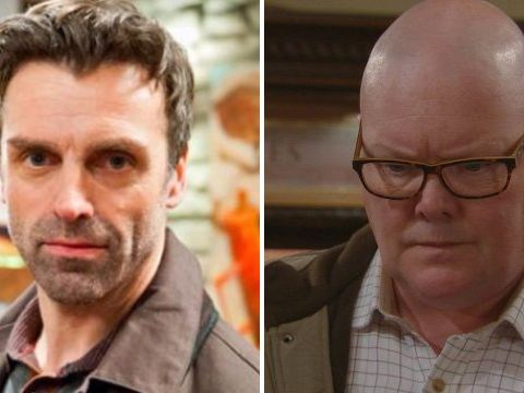 Emmerdale spoilers: Will vengeful Pierce Harris learn the truth about Tess' death?