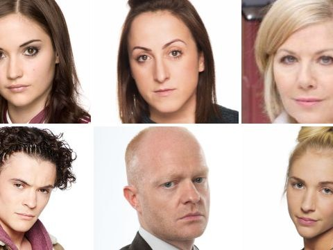 Who's leaving and returning to EastEnders? Everything you need to know