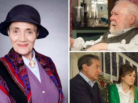 Emmerdale spoilers: All you need to know about Edna Birch's emotional goodbye