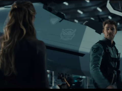 Aliens return for another shot at wiping out earth in Independence Day: Resurgence trailer