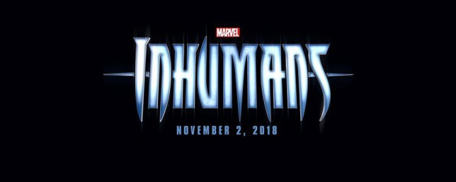 The Inhumans movie has been shelved (Picture: Marvel)