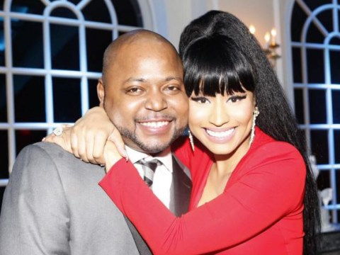 Nicki Minaj's brother 'indicted for raping 12-year-old'