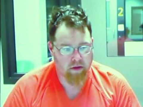 Man arrested for rape and murder of dog