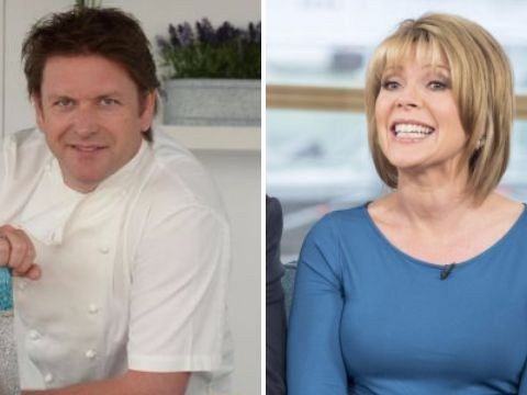 James Martin lands This Morning hosting gig a month after leaving Saturday Kitchen