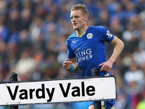 Leicester City Council hold informal talks over naming streets after Foxes' squad