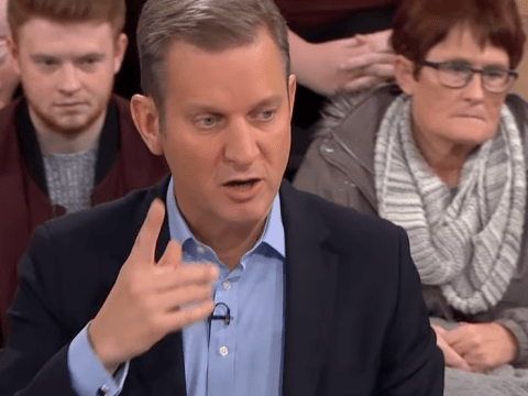Viewers left shocked as Jeremy Kyle's 'hottest guest ever' is dumped