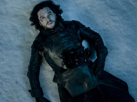 Game Of Thrones spoilers: This is what Kit Harington had to say about THAT twist in season six episode 2