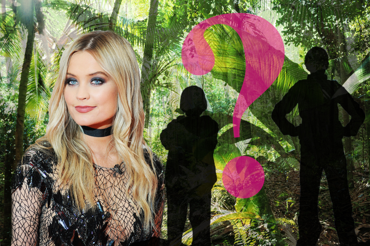 Laura Whitmore axed as I'm A Celeb...Get Me Out Of Here Now! presenter