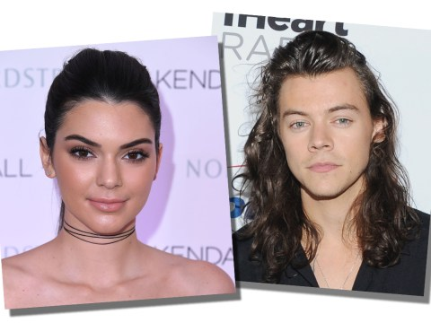 Harry Styles 'wants Kendall Jenner to go public with their relationship' as she's linked to basketball player Jordan Clarkson