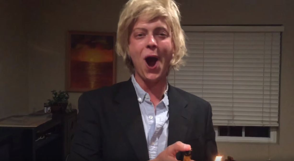 WATCH: This Comic does a ridiculously good Owen Wilson impression… and a pretty strong Michael Caine