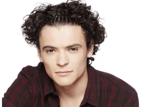 Departing EastEnders star Jonny Labey: 'Don't lose hope over Paul and Ben!'