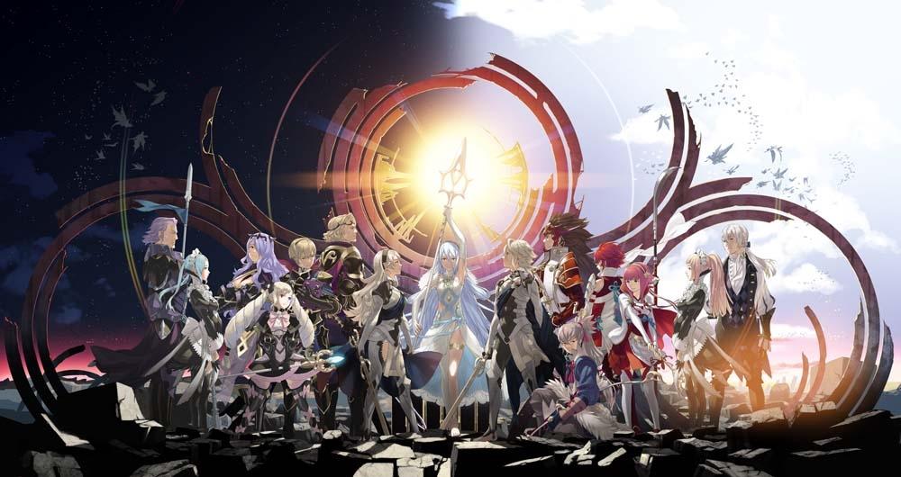 Fire Emblem Fates: Revelation review – saving the best till last