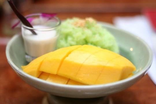 Thai New Year 2016 Best Restaurants For Vegan Thai Food You
