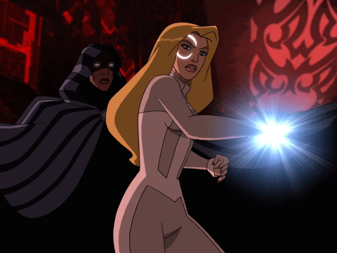 Marvel's Cloak And Dagger set to become a TV series