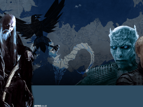 Game Of Thrones season 6: Everything you need to know about the Wall