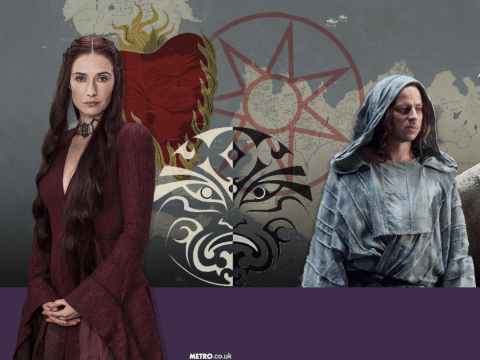 Game Of Thrones season 6: Everything you need to know about the Westeros religions
