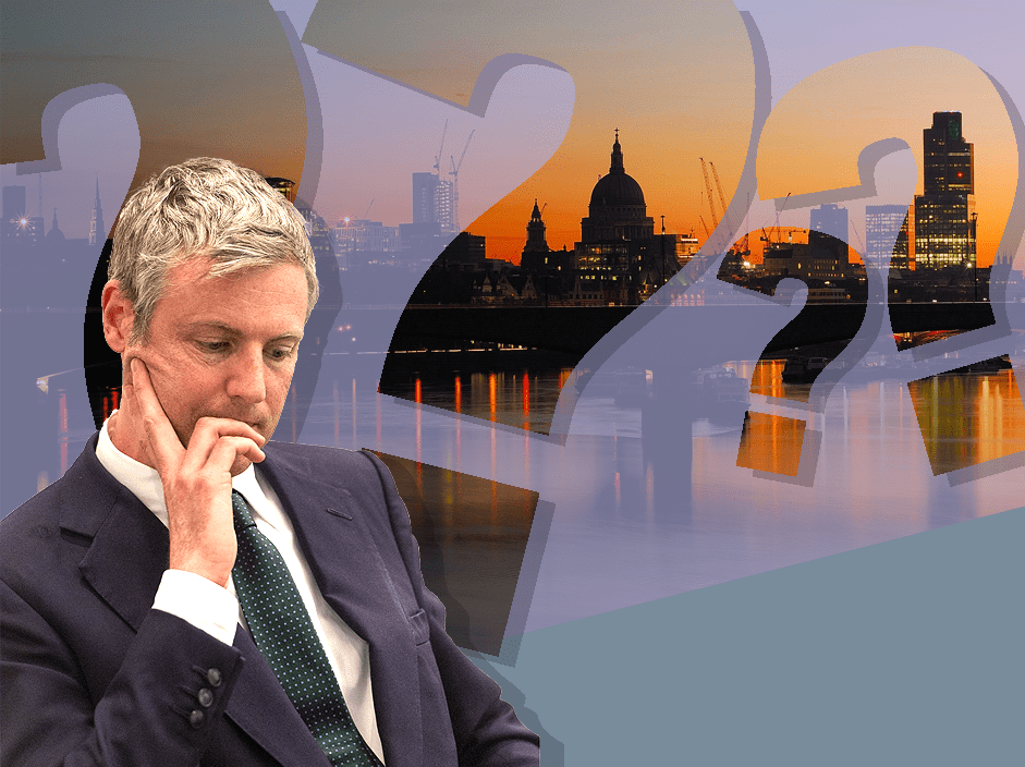 Do you know more about London than Zac Goldsmith?