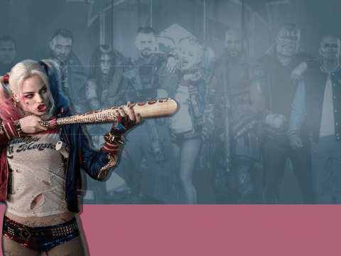 Suicide Squad facing reshoots 'to add humour' following bad Batman V Superman reviews