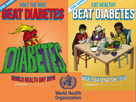 World Health Day 2016: History, facts and why diabetes is this year's theme