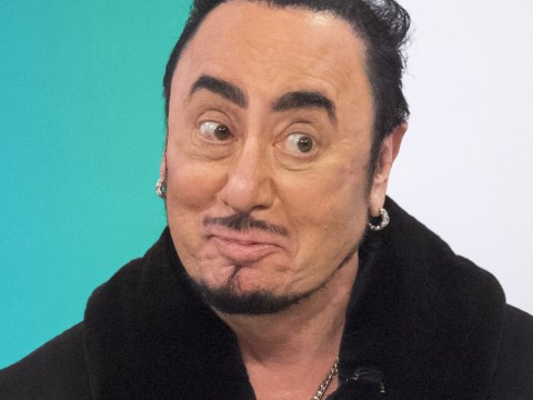 Celebrity Big Brother to I'm A Celeb: 9 times David Gest took reality TV by storm