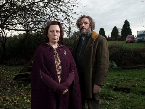 13 things to expect from Channel 4's new week-long, Wes Anderson-style comedy-drama series Flowers