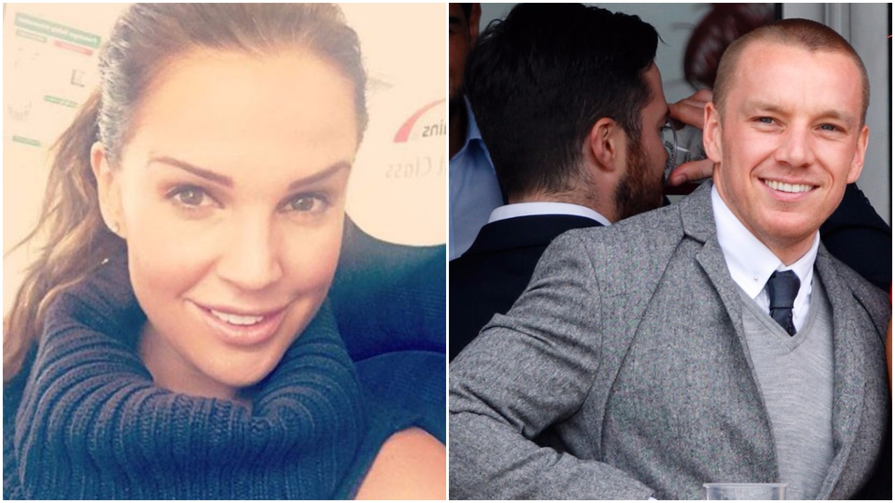 Danielle Lloyd quits Twitter following series of damning posts about her by ex Jamie O'Hara