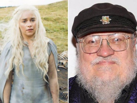 George R R Martin has pitched a number of Game Of Thrones spin-offs